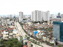 Thị trường bất động sản Hà Nội sẽ diễn biến như thế nào sau quý I?