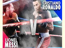 Ronaldo và Messi trong mắt giới cầu thủ: Ai giỏi hơn ai?