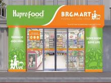 Hệ thống BRGMart đảm bảo cung ứng các mặt hàng thiết yếu cho nhân dân trong khu vực bị cách ly