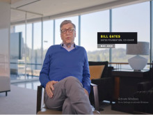 Tỷ phú Bill Gates xuất hiện trong phim về virus corona của Netflix