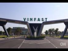 CNN: Vingroup hỗ trợ ngành y tế chống đại dịch Covid-19