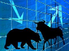 Thị trường chứng khoán: Đã thoát đáy?