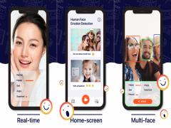 """Ra mắt phần mềm tích hợp AI """" MAL Face Emotion""""  nhận diện biểu cảm khuôn mặt từ hình ảnh"""