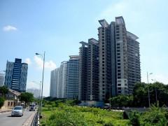 Bóng ma khủng hoảng bất động sản và góc nhìn 10 năm