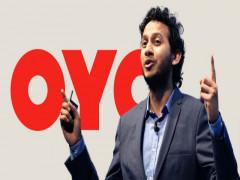 26 tuổi, Ritest Agarwal trở thành CEO chuỗi khách sạn 10 tỷ USD