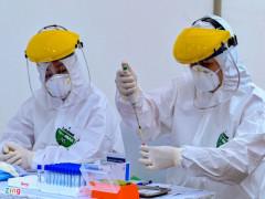 Nhiều nước đặt mua sinh phẩm xét nghiệm Covid-19 của Việt Nam