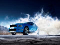 Ford Mustang đạt danh hiệu xe thể thao bán chạy số một thế giới