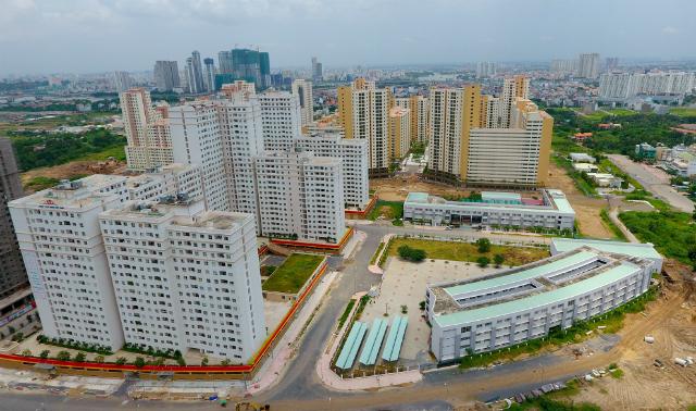 Lùi thời gian sửa đổi Luật Đất đai: Thị trường bất động sản sẽ như thế nào?
