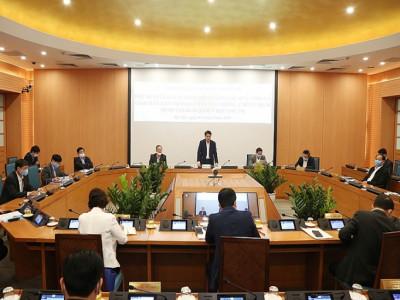 Hà Nội: Tăng cường giải ngân, miễn, giảm thuế cho doanh nghiệp chịu ảnh hưởng bởi Covid-19