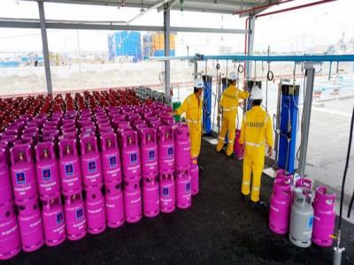 Hậu kiểm cơ sở pha chế khí: Bước tiến mới trong hỗ trợ doanh nghiệp
