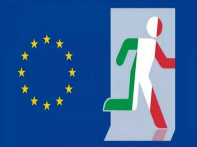 Sẽ có Italexit hay EU rạn nứt?