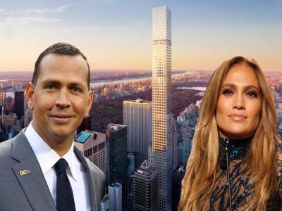 Đế chế bất động sản hàng triệu USD của Jennifer Lopez