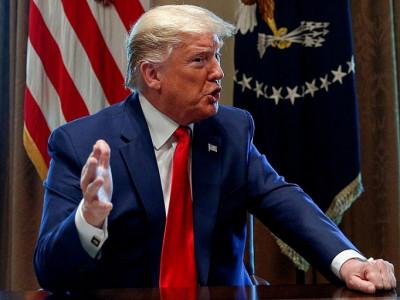 Chính quyền Tổng thống Trump sẽ áp thuế nhập khẩu dầu thô