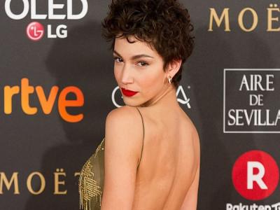 Người đẹp Tây Ban Nha vụt sáng thành sao nhờ vai nữ tướng cướp Tokyo