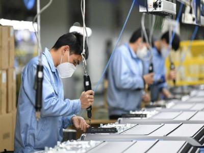 Đổi mới là 'chìa khóa' thúc đẩy tăng trưởng kinh tế ở châu Á