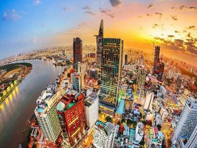 Giữa 'tâm bão' Covid-19,  dự báo tăng trưởng kinh tế Việt Nam năm 2020 đạt 4,8%
