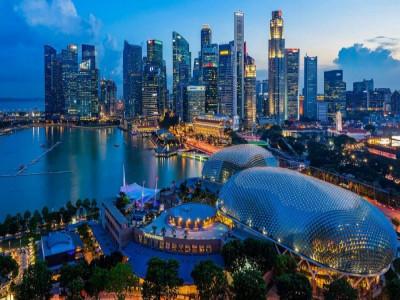 Lý do mọi người đổ xô đến Singapore khởi nghiệp?