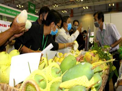 Nông sản 'bắt sóng' thị trường đứt gãy nguồn cung
