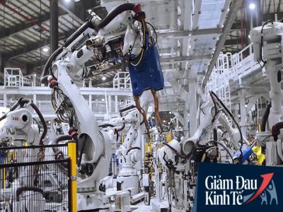 4 nhà sản xuất ô tô dừng hoạt động sản xuất tại Việt Nam chỉ trong 6 ngày