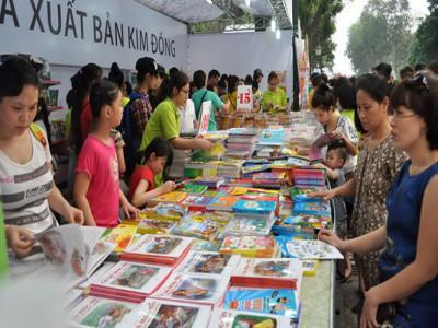Xuất bản Việt: Bài học từ Alibaba và thời cơ giữa khó khăn