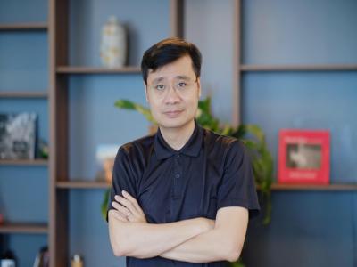 CEO Vương Quang Long:  Start-up tiên phong trong kỷ nguyên Blockchain ở Việt Nam