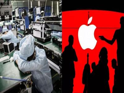 Xu hướng mới của chuỗi cung ứng công nghệ toàn cầu: 'Not Made in China'