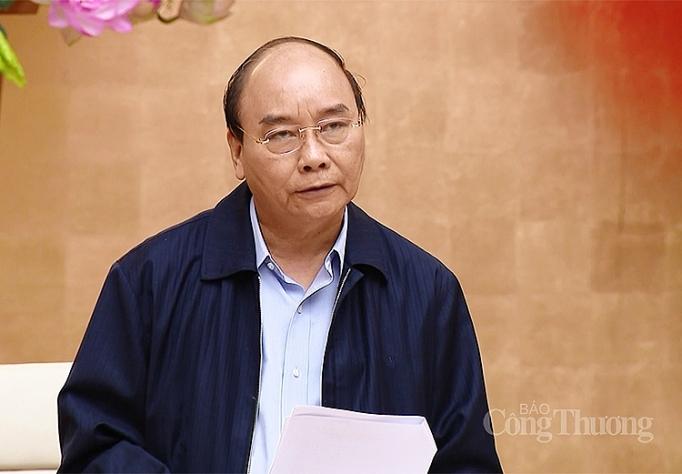 Thủ tướng Nguyễn Xuân Phúc: Giải pháp hỗ trợ doanh nghiệp cần phải khả thi, cụ thể