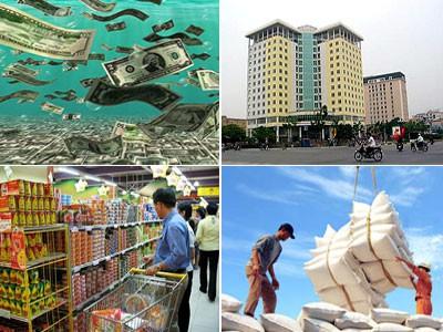 Thủ tướng Chính Phủ chỉ thị xây dựng Kế hoạch phát triển kinh tế - xã hội 5 năm 2021 - 2025