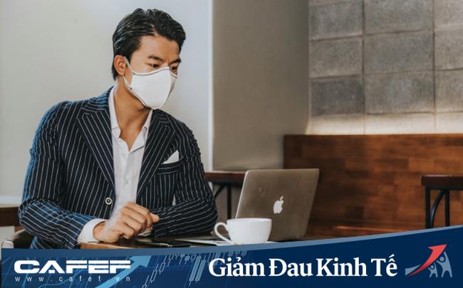Startup Việt chuyển sang sản xuất Khẩu trang cà phê giữa đại dịch COVID-19