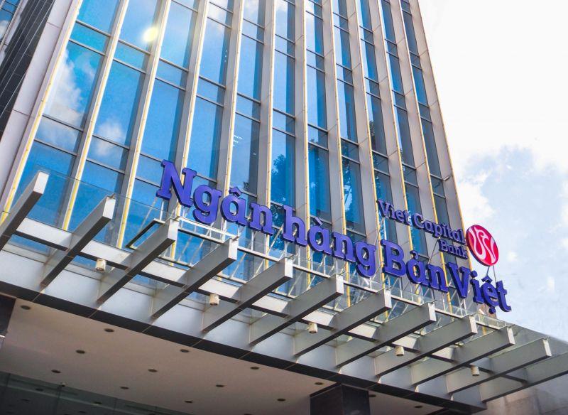 Ngân hàng Bản Việt tiếp tục giảm lãi suất vay lên đến 2,5%/năm