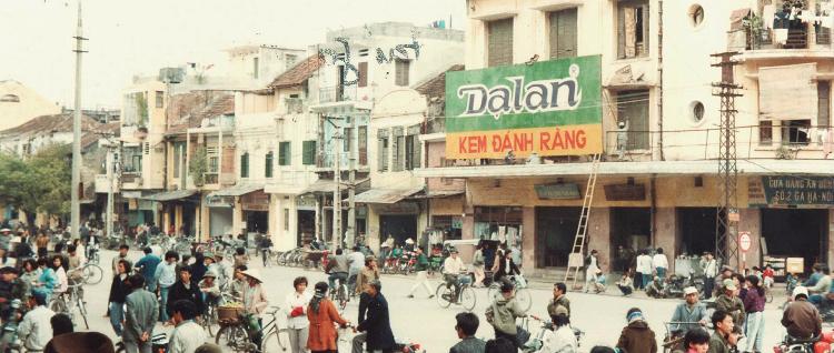 Những thương hiệu Việt vượt thời gian