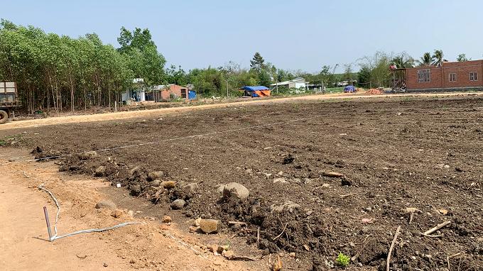 Đồng Nai: Công ty Tam Gia Phát có dấu hiệu lừa đảo khi phân lô, tách nền đất nông nghiệp để bán