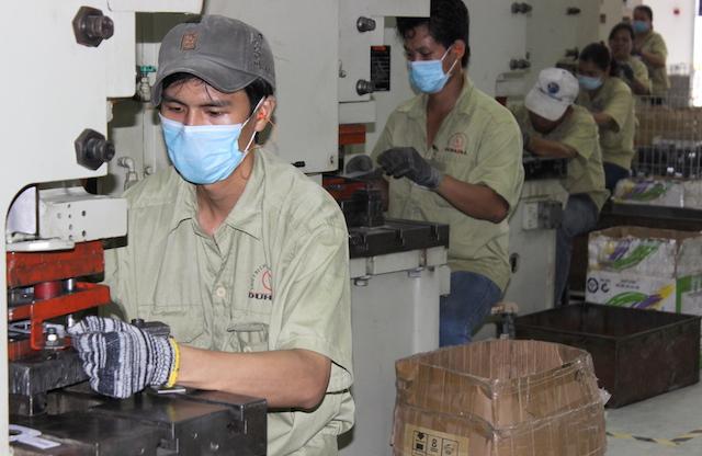 'Mách nước' giúp doanh nghiệp Việt hồi phục