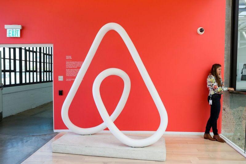 Airbnb - nền tảng đặt phòng lớn nhất tại Mỹ đang bốc hơi