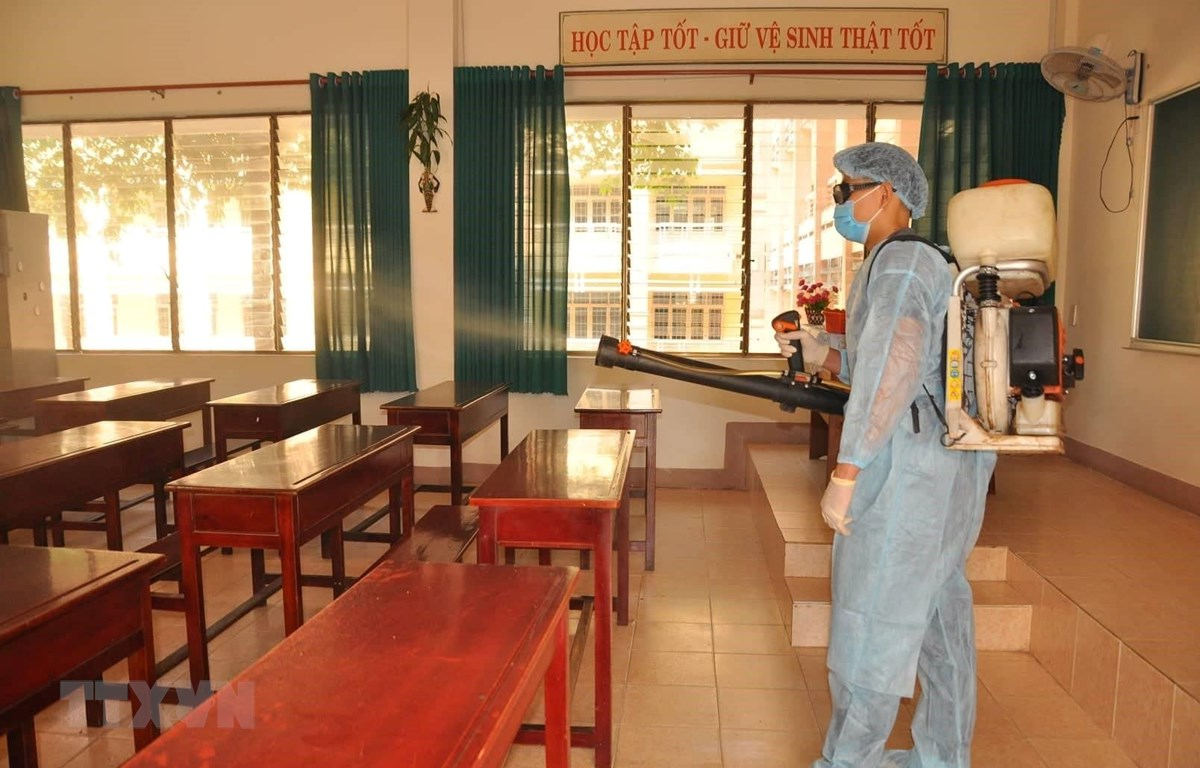Sử dụng nguồn kinh phí chăm sóc sức khỏe ban đầu để phục vụ công tác phòng, chống Covid-19