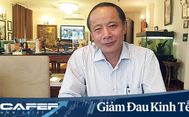 Chủ tịch Vinasme Nguyễn Văn Thân: Kinh tế thời Covid-19 ở Việt Nam đỡ hơn nhiều so  với các nước khá