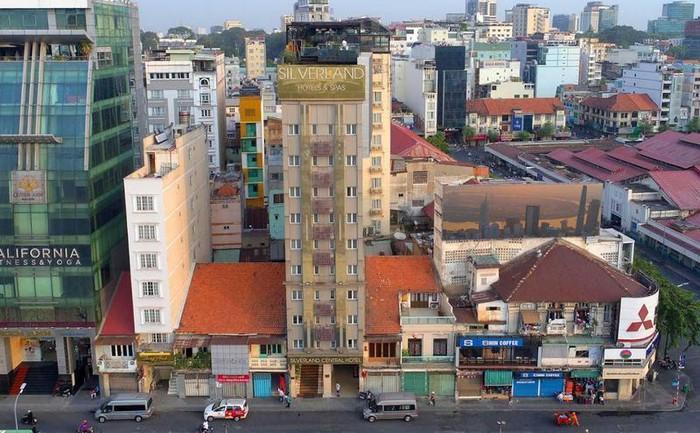 Bà Rịa - Vũng Tàu: Silverland Bến Thành xin làm dự án nghỉ dưỡng 3.300 tỉ đồng