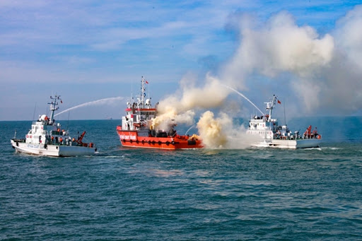 Kế hoạch ứng phó cấp quốc gia về tai nạn tàu thuyền trên biển