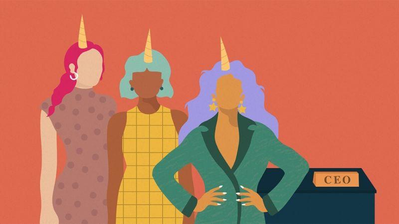 Những startup tỷ USD do nữ doanh nhân đứng đầu hoạt động ra sao trong đại dịch Covid-19?