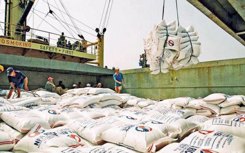 Thủ tướng Chính phủ chỉ đạo tháo gỡ khó khăn cho xuất khẩu gạo