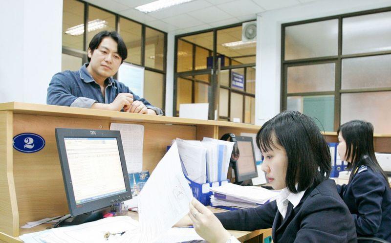Cắt giảm, đơn giản hóa quy định có liên quan đến hoạt động kinh doanh