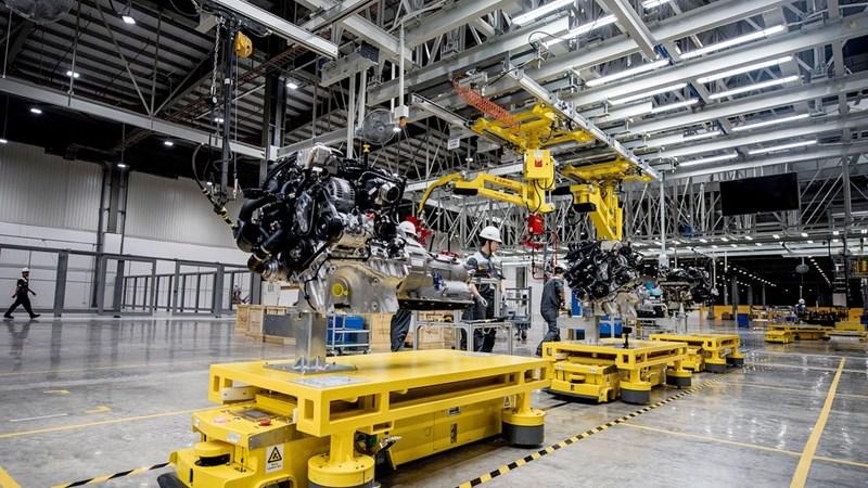 Việt Nam hay Indonesia sẽ có cơ hội thắng trong việc đón nhà máy từ Trung Quốc