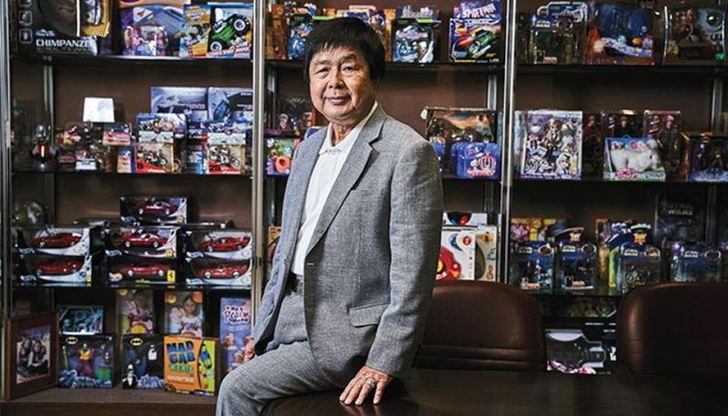 Chuyện kinh doanh của tỷ phú đứng sau nhà sản xuất đồ chơi lớn nhất thế giới