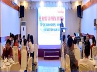 Tạp chí Doanh nghiệp & Hội nhập khai trương Văn phòng đại diện khu vực Tây Nam Bộ tại Vĩnh Long