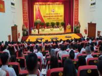 Quảng Ninh: Đại hội  Đảng bộ thành phố Móng Cái