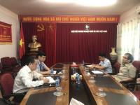VINASME gặp gỡ và trao đổi với đại diện Ngân hàng Phát triển Châu Á
