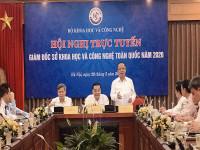 Chủ tịch Vinasme: Thúc đẩy ứng dụng KHCN để nâng cao năng lực sản xuất, kinh doanh cho doanh nghiệp