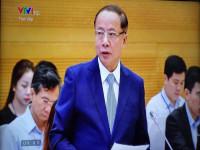 Chủ tịch Vinasme: Chính phủ đã tạo được sức khỏe và niềm tin cho cộng đồng doanh nghiệp
