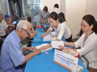 Điều kiện về thời gian đóng BHXH để hưởng lương hưu đối với người về hưu trước tuổi