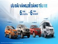 Ford Việt Nam triển khai nhiều ưu đãi, hỗ trợ khách hàng sau đại dịch Covid-19